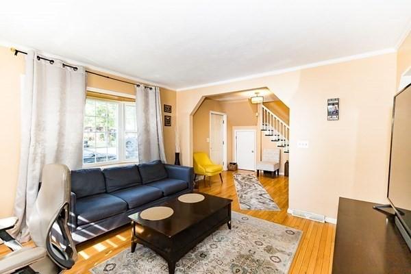 816 Pearl Street Brockton MA 02301