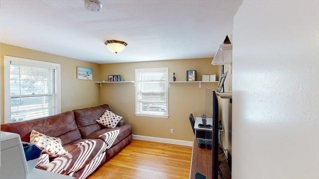 21 Chisholm Street Everett MA 02149