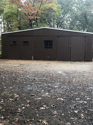 40 Lake Shore Drive Middleboro MA 02364