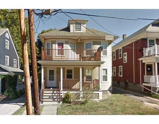Pictures of  property for rent on Castleton St., Boston, MA 02130