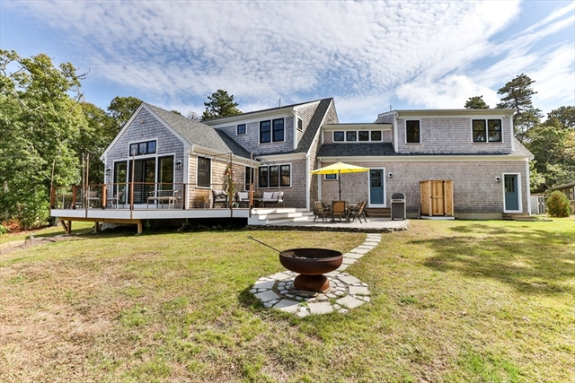 80 Mill Pond Drive Brewster MA 02631