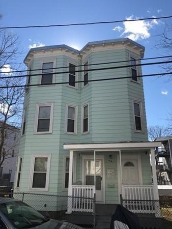 74 Mattapan Street Boston MA 02126