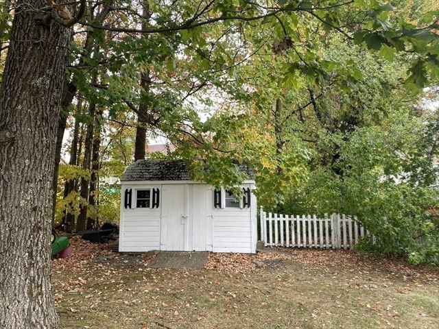 93 Independence Drive Leominster MA 01453