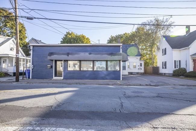 569 Bay Street Taunton MA 02780
