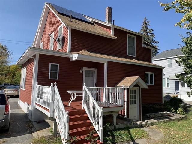 1121 Bridge Street Lowell MA 01850