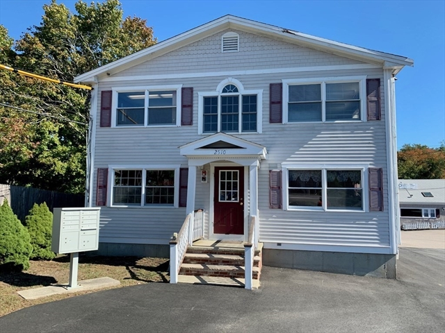 2510 Cranberry Highway Wareham MA 02571