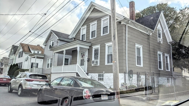 136 Willis Street New Bedford MA 02740