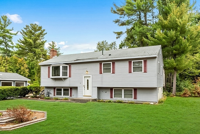 33 Parkwood Drive Pepperell MA 01463