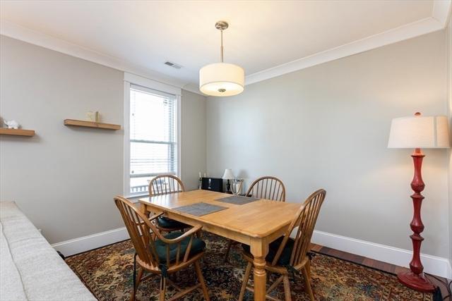 27 Mount Vernon Street Boston MA 02125