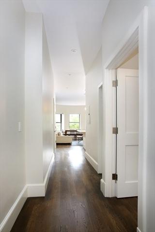 411 Marlborough Street Boston MA 02115