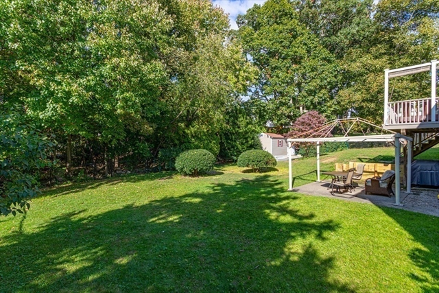 20 Dolly Drive Worcester MA 01604