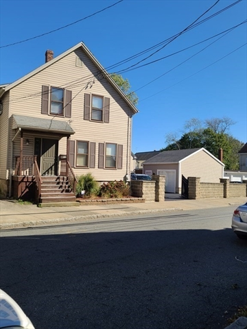 90 Shawmut Avenue New Bedford MA 02740