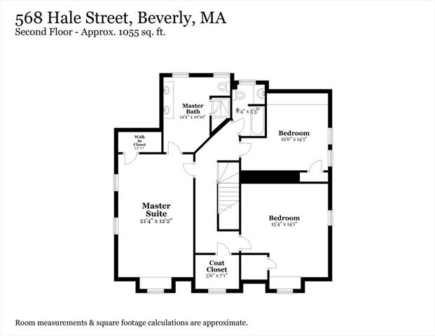 568 HALE Street Beverly MA 01915