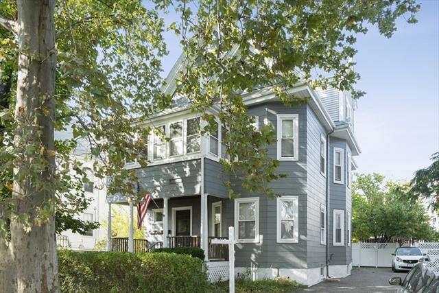 160 Spruce Street Watertown MA 02472