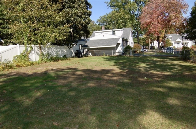 50 Oakwood Avenue Billerica MA 01821