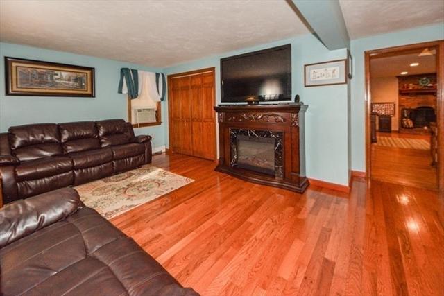 351 Staples Street Taunton MA 02780