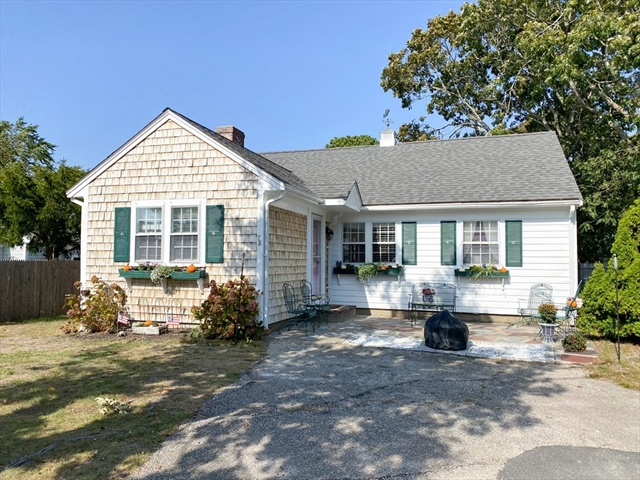 78 Lower County Road Dennis MA 02639