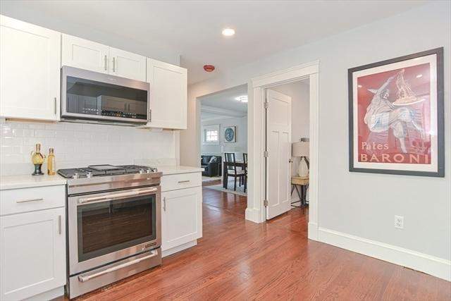 205 Willis Avenue Medford MA 02155