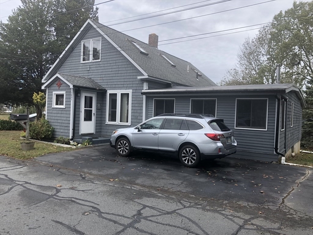 1431 Old Plainville Road New Bedford MA 02740