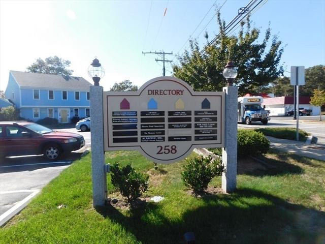 258 Main Street Bourne MA 02532