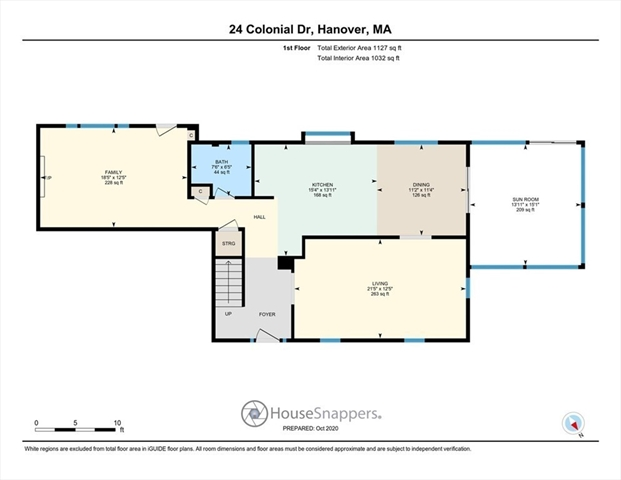 24 Colonial Drive Hanover MA 02339