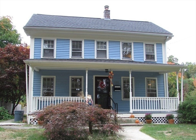 155 Cherry Street Ashland MA 01721