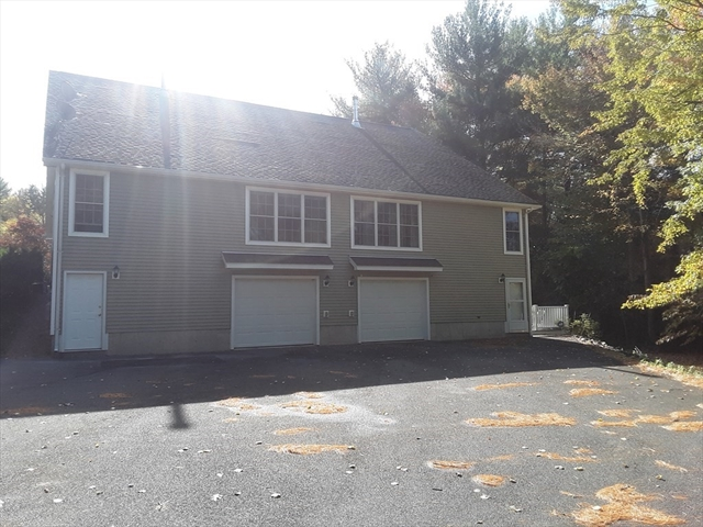 37 Palley Village Place Amherst MA 01002