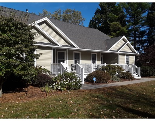 3 Beds, 2 Baths home in Amherst for $389,900