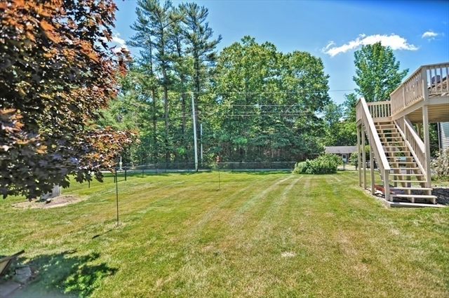 186 County Road Freetown MA 02717