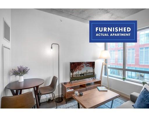 Studio, 1 Bath apartment in Cambridge, Kendall Square for $3,260