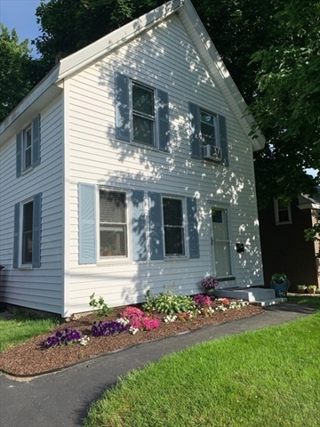 58 West Street Middleboro MA 02346