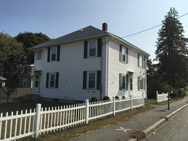 117 Bacon Street Attleboro MA 02703