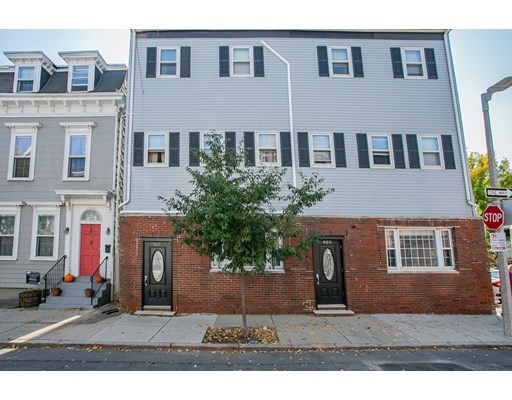 1 Bed, 1 Bath home in Boston for $419,900
