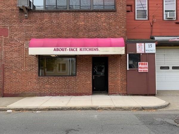 15 Walnut Street Peabody MA 01960