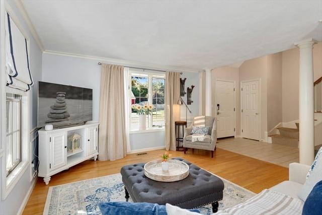8 Upton Lane Boxford MA 01921