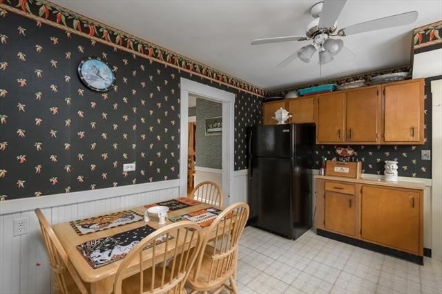 25 Cotton Avenue Braintree MA 02184