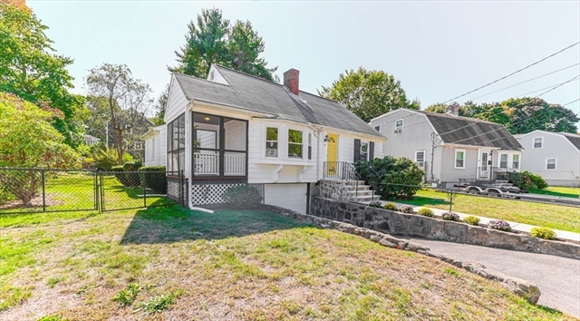 39 Burrwood Road Boston MA 02132