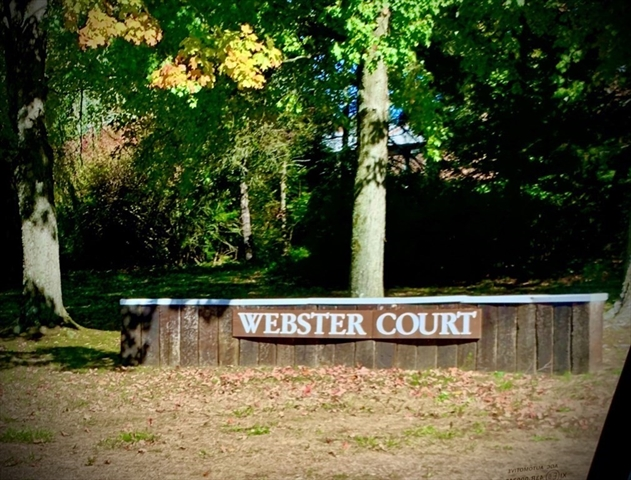 17 Webster Court Amherst MA 01002