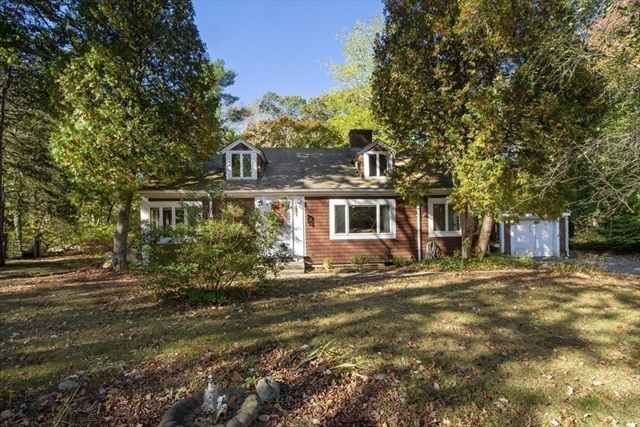 12 Whortleberry Lane Scituate MA 02066