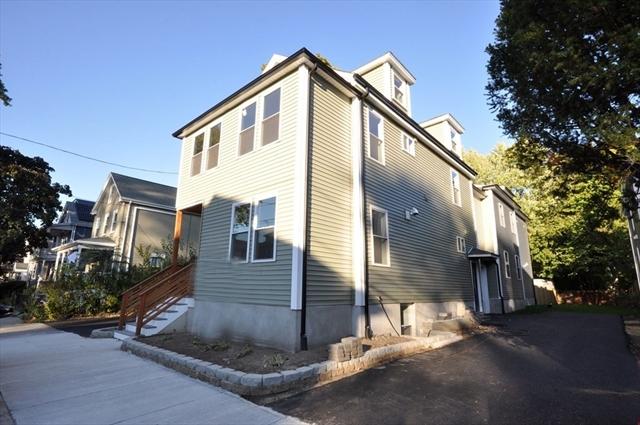 277 Park Street Medford MA 02155