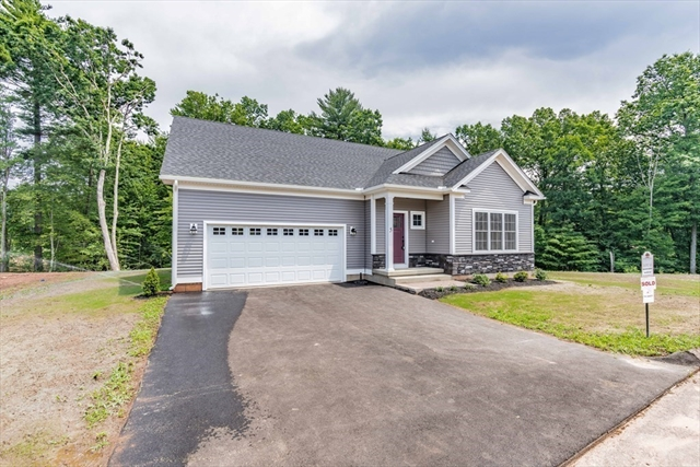 71 Watch Hill Drive Enfield CT 06082