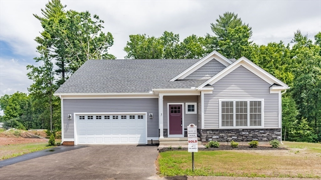 76 Watch Hill Road Enfield CT 06082