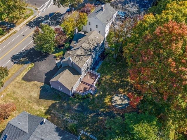 810 W Roxbury Parkway Brookline MA 02467