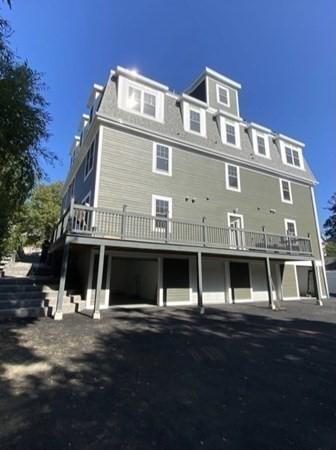 23-25 Bowdoin Avenue Boston MA 02121