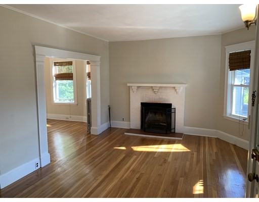 Pictures of  property for rent on Langdon Ave., Watertown, MA 02472