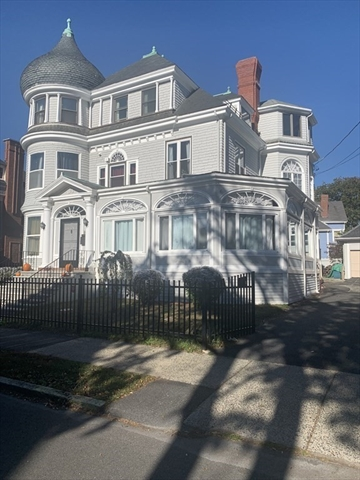 34 Atlantic Street Lynn MA 01902