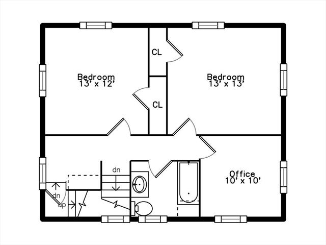 47 Linden Street Newton MA 02464