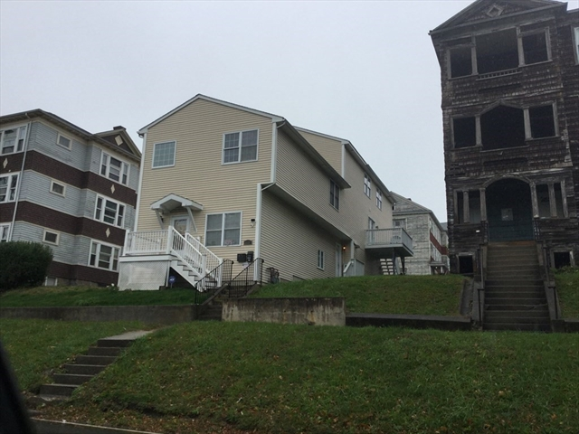 133 Providence Worcester MA 01604