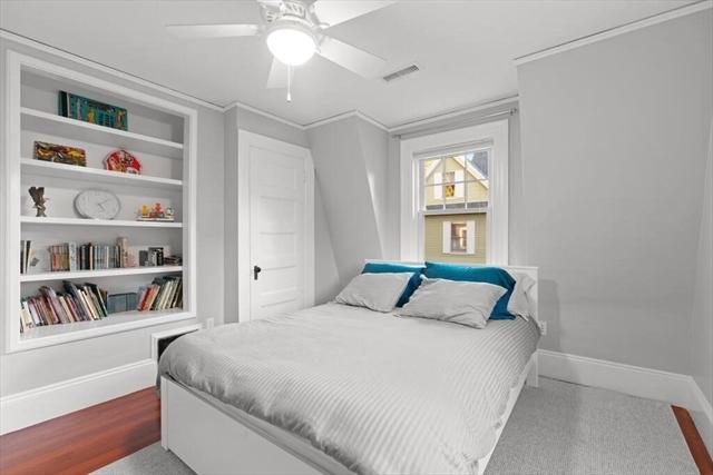 8 Eden Avenue Newton MA 02465