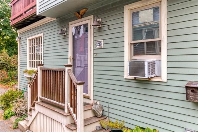28 South Street Marblehead MA 01945